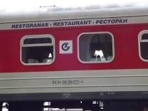 Restaurant Car